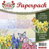 Card Deco - Amy Design - Paperpack - Spring