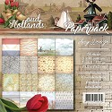 Card Deco - Amy Design - Paperpack - Oud-Hollands