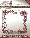 Card Deco - Amy Design - Die - Christmas Greetings - Frame