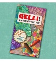 Gelli Arts - Mixed Media - Gel Printing Plates - 3