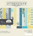Authentique - Paperpack - Collection: Adventure