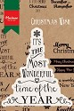 Marianne Design - Clearstamp - Christmas Wish