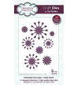 Creative Expressions - Die - The Finishing Touches Collection - Cape Daisy