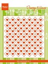 Marianne Design - Design Folder - Sweet Hearts