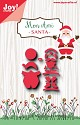 Joy! crafts - Noor! Design - Die - Mon-Ami - Santa