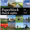 CreaMotion - Paperpack - 203 x 203mm - Dutch sights