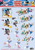 3D-knipvel SL: Mickey Mouse & Friends