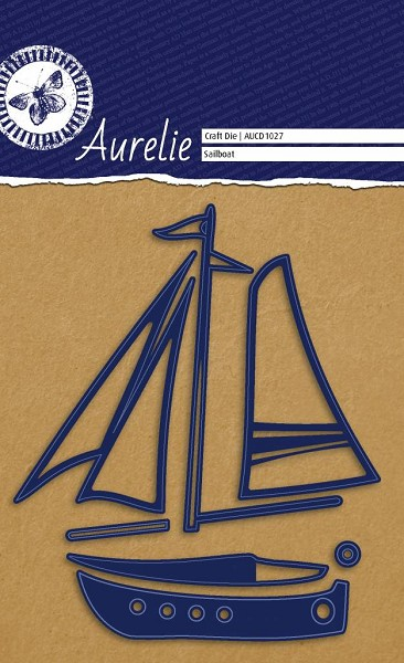 Aurelie - Die - Sailboat