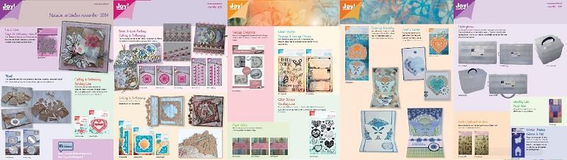 Folder JOY!Crafts november 2014 - Groot