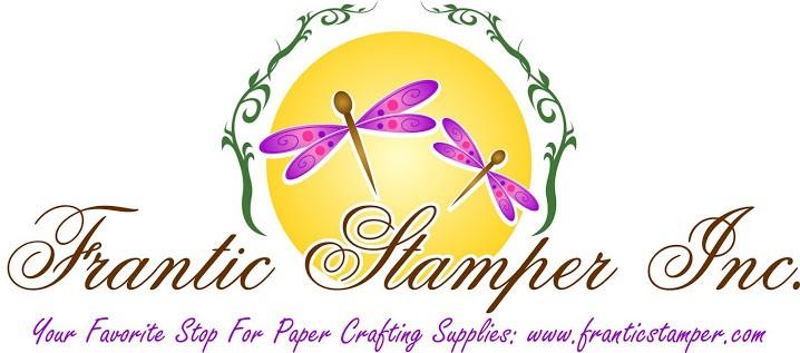 Frantic-Stamper - Groot