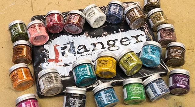 Ranger - Groot
