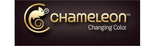 Chameleon - Groot