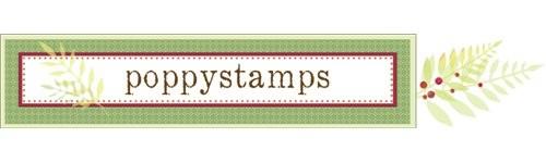 Poppystamps - Groot
