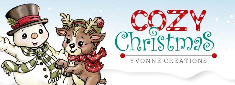 Cozy-Christmas - Groot
